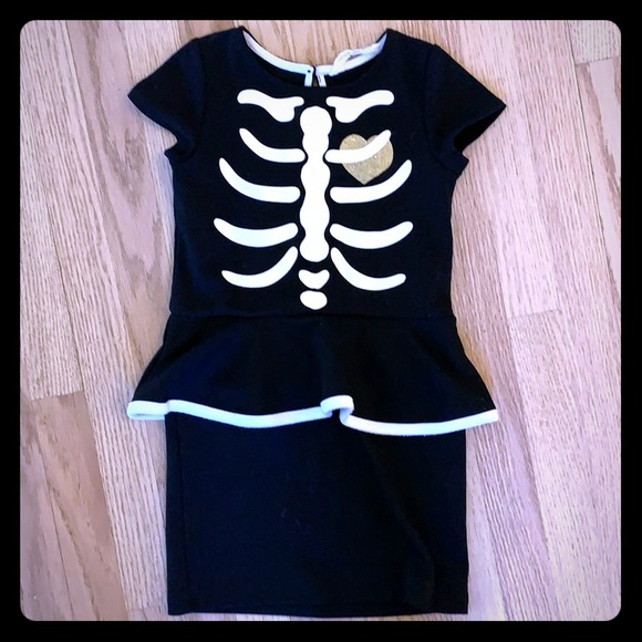 H&M Other - Halloween dress (size 2-4)